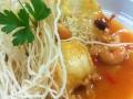 lomos-de-lenguado-en-salsa-espumosa
